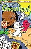 Casper's Ghostland #2 (Casper The Friendly Ghost)