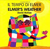 Elmer's Weather, David McKee, 1840594055