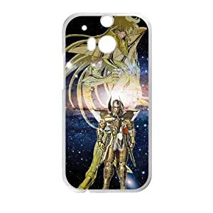 Legend of Sanctuary HTC One M8 Cell Phone Case White Wglfz