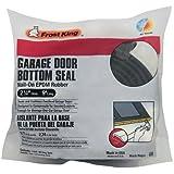 Amazon Com Garage Door Parts Windsor P Bulb Bottom Seal 20 Seal Home Improvement