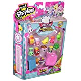 Shopkins Muñeca Chef Club, 12 Pack