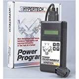 Hypertech 50015 Power Programer III 2005-2006 Chrysler 300 C, 2005-2006 Dodge Magnum R/T, 2006 Dodge Charger R/T