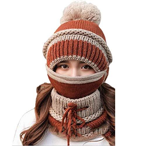 Kioiur Women Casual Hats...