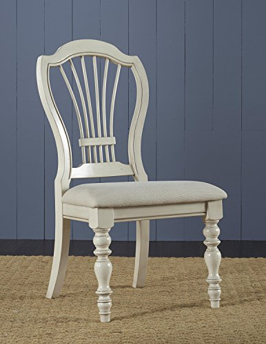 Wheat Back Side Chair - Set of 2