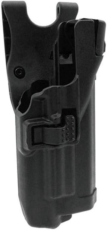 Vioaplem PDI KYDEX Funda Pistola Glock 17 19 Pistoleras Encubrió Lleva Bolsa Armas Ocultación Caso