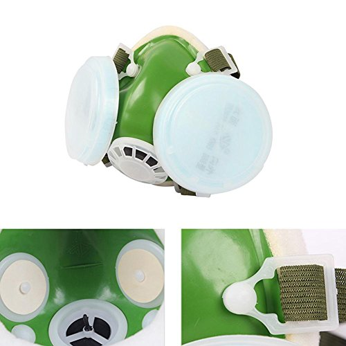Mask Ring Industrial Wale Half Face Dust Mask nnZRfTFq7w