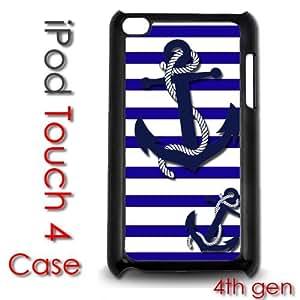 XiFu*MeiIPod Touch 4 4th gen Touch Plastic Case - Anchor Love Quote Poem PoeticXiFu*Mei