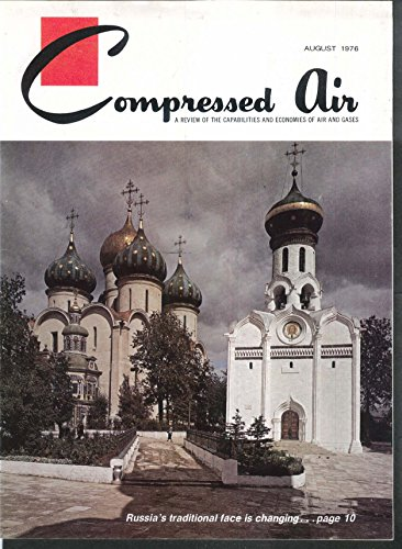 Compressed Frog (COMPRESSED AIR Lancing & Lifting; Russian Truck Manufacturing; Pneumatic 8)