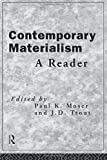 Contemporary Materialism, , 0415108640