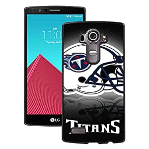 Popular And Unique Custom Designed Case For LG G4 With Tennessee Titans 23 Black Phone Case