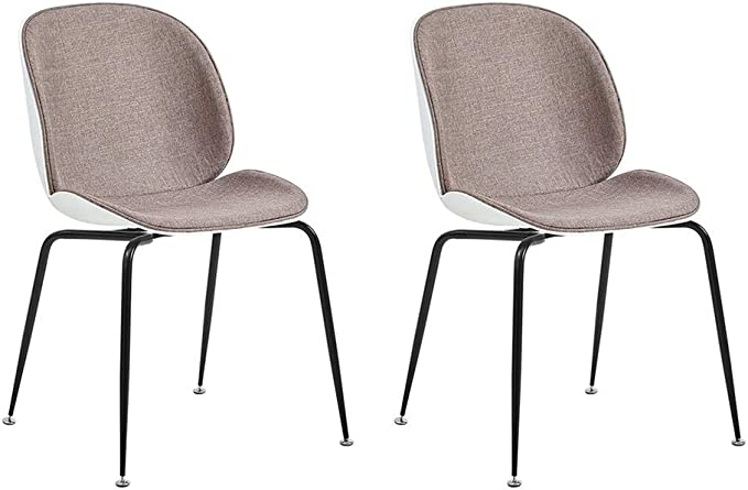 Sedie da Pranzo Set di 2,Moderna for Set da Pranzo Stile