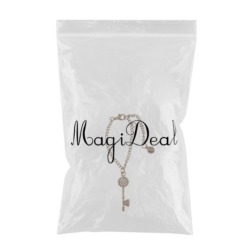 #10 MagiDeal Collier de Poup/ée D/écoration pour 12 Poup/ée Blythe Licca Pullip