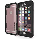 iPhone 6S Waterproof Case, Ghostek Atomic 2.0 Series for Apple iPhone 6 & 6S | Underwater | Shockproof | Dirt-proof | Snow-proof | Aluminum Frame | Adventure Ready | Ultra Fit | Swimming (Pink)
