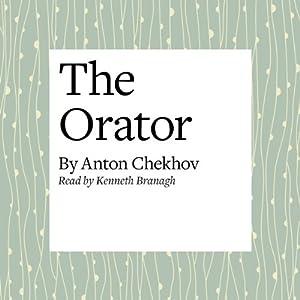 The Orator Audiobook