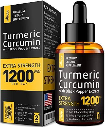 Premium Turmeric Curcumin BioPerine BIOAvailability