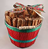 Goods Of The Woods 10255 Fatwood in Red Peck Basket