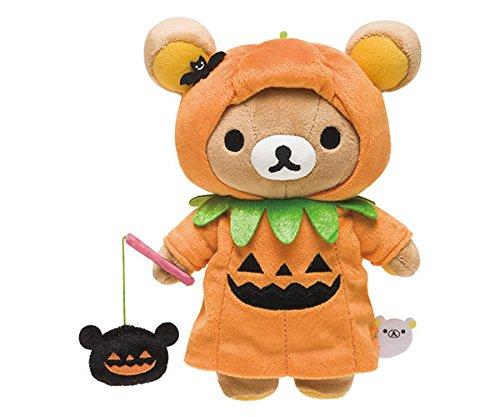 Rilak (Rilakkuma Halloween Costume)