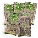 1000 Greengo Biodegradable Organic ECO Unbleached