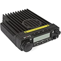 Mengshen Baofeng Pofung BF-9500 Car Mobile Radio UHF 400-470MHz 200CH 50W Vehicle Radio/DTMF Transceiver/Radio station with Microphone