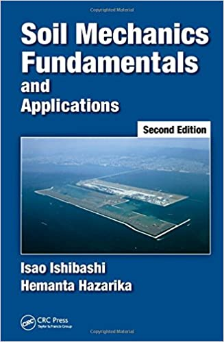 Soil mechanics fundamentals and applications second edition isao soil mechanics fundamentals and applications second edition isao ishibashi hemanta hazarika 9781482250411 amazon books fandeluxe Image collections