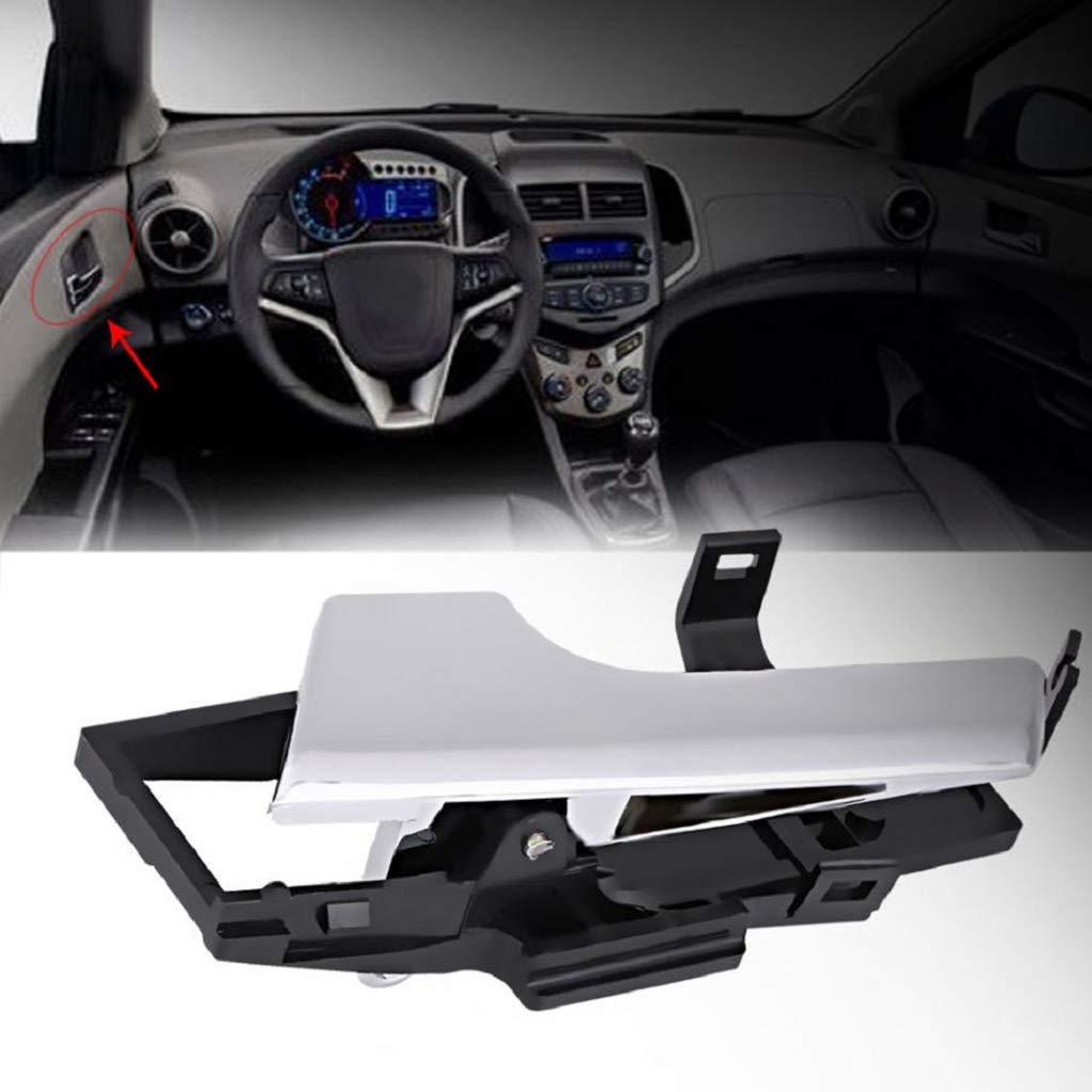96462709 per Chevrolet Aveo 07-11 Shiwaki Maniglia Sinistra Interna Lato Interno Conducente Interna