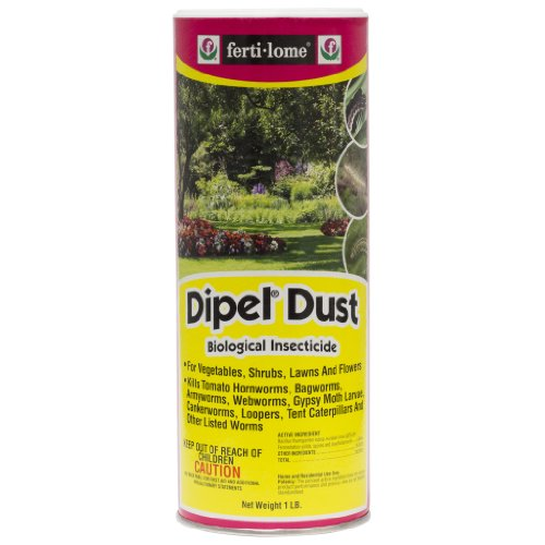 VOLUNTARY PURCHASING GROUP 10586 Fertilome Dispel Garden Dust Biological ()