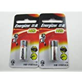 2 X Energizer A23 / MN21 / GP23a / 23A / E23A 12v Energizer Alkaline Battery Batteries - BRAND NEW