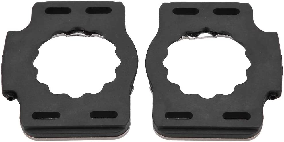 1 Pair Bike Cleats Quick Release Shoes Cleat Pedals For SpeedPlay Zero X1,X2,X5