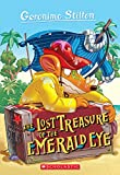 img - for Lost Treasure of the Emerald Eye (Geronimo Stilton, No. 1) book / textbook / text book