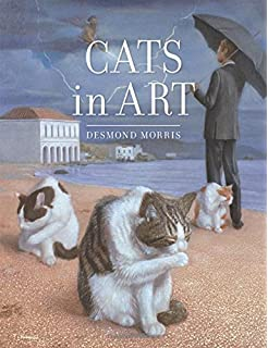 6ce2fa086c5 A History of Art in 21 Cats  From the Old Masters to the Modernists ...