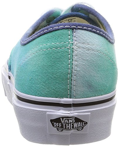 Authentic Blau Authentic Authentic Vans Blau Vans Vans Blau pWqwc685Z6