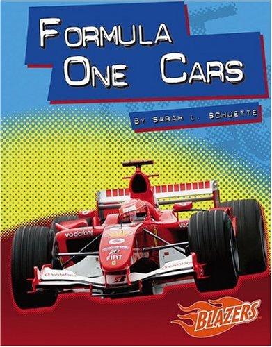 Formula One Cars (Horsepower) PDF