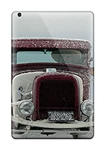 Kingsface Aaron Nelson Scratch-free cell phone case cover For Ipad Mini/mini 2- 5CL6GxMTwTy Retail Packaging - Car