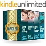 Tangled: A boxed set of historical novels