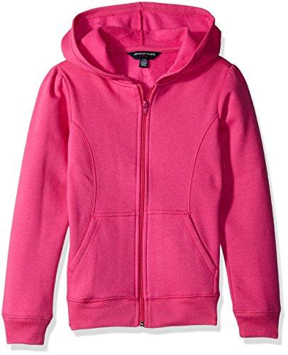 Pink Girls Fleece - 3