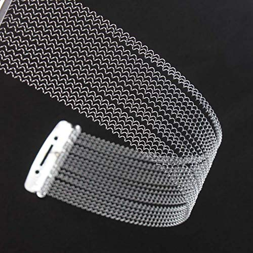 V2AMZ - 20 Strand Snare Wire Belt for 14