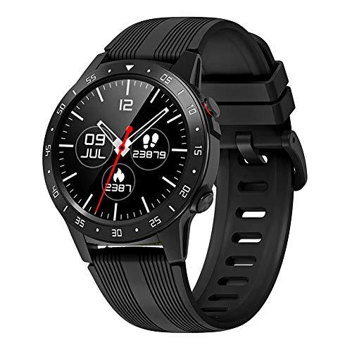 M5 GPS Smart Watch