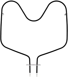Oven Bake Element WP308180 Heating Element Replacement by AMI PARTS Compatible with Whirlpool Oven(2000 Watts, 240 Volt)
