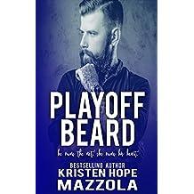 Playoff Beard (Shots On Goal Standalone Series Book 5)