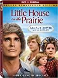 Little House On The Prairie: Legacy Movie Collection [DVD]