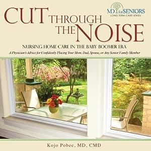 Cut Through the Noise Audiobook