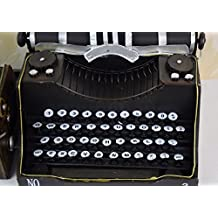 My Box Vintage / Retro Handicraft- A Typewriter , the Best Choice for Christmas Gift/home Decor/ornament/ Desktop Decoration