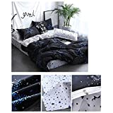 LFJNET Soft Sheets,Bedding Fashion Double Sided