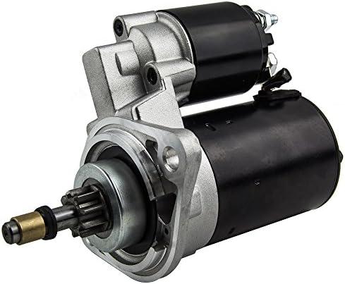 Maxpeedingrods Anlasser Starter 1 1kw Für Kaefer Karmann Transporter 250134 R007042024 Auto