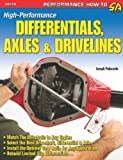 High-Performance Differentials, Axles, and Drivelines