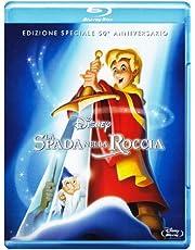 La Spada Nella Roccia (Special Edition 50° Anniversario)