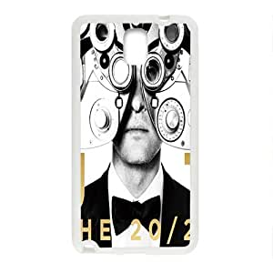 Justin Timberlake Wallpaper Cell Phone Case for Samsung Galaxy Note3