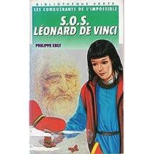 S.O.S. Léonard de Vinci