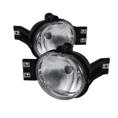 07 Stock Fog Light - 7
