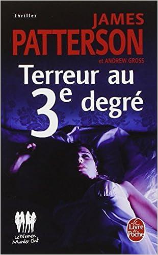 TERREUR AU TROISI/ÈME DEGR/É LE WOMEN MURDER CLUB